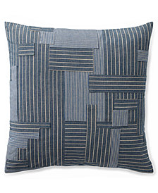 "Lauren Ralph Lauren Hanah 18"" Square Decorative Pillow"