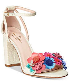 kate spade new york Obelli Dress Sandals