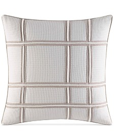"Nautica Abbot 16"" x 16"" Rope Decorative Pillow"