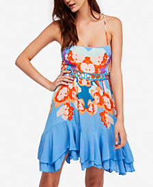Free People Sweet Lucy Slip Dress