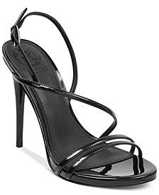 GUESS Women's Tilda Dress Sandals
