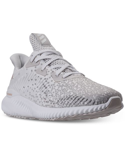 24706ddb8 ... adidas Women s AlphaBounce Aramis Running Sneakers from Finish ...
