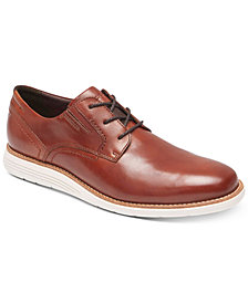Rockport Men's Total Motion Sport Dress Plain Toe Oxford