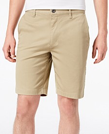 Men's Rvca Men'S Weekend Stretch Shor