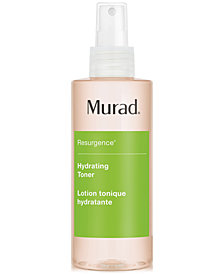Murad Resurgence Hydrating Toner, 6-oz.