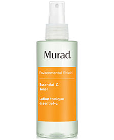 Murad Environmental Shield Essential-C Toner, 6-oz.