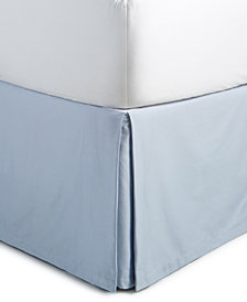 Hotel Collection Marquesa Cotton King Bedskirt, Created for Macy's