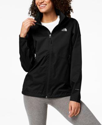 the north face resolve windproof jacket jackets blazers women rh macys com