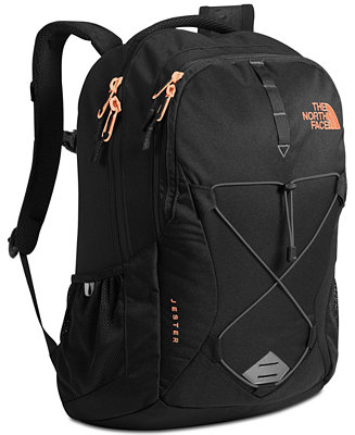 33ff6f839 The North Face Jester FlexVent Backpack & Reviews - Women's Brands - Women  - Macy's