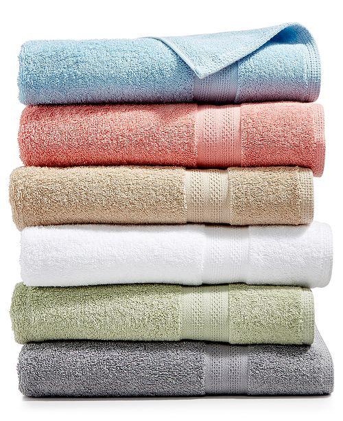 Sunham Soft Spun Cotton Wash Towel