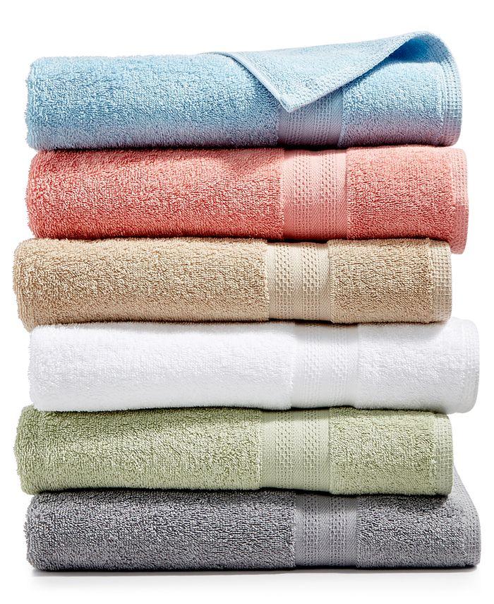 Sunham Soft Spun Cotton Bath Towel (Sold Individually)