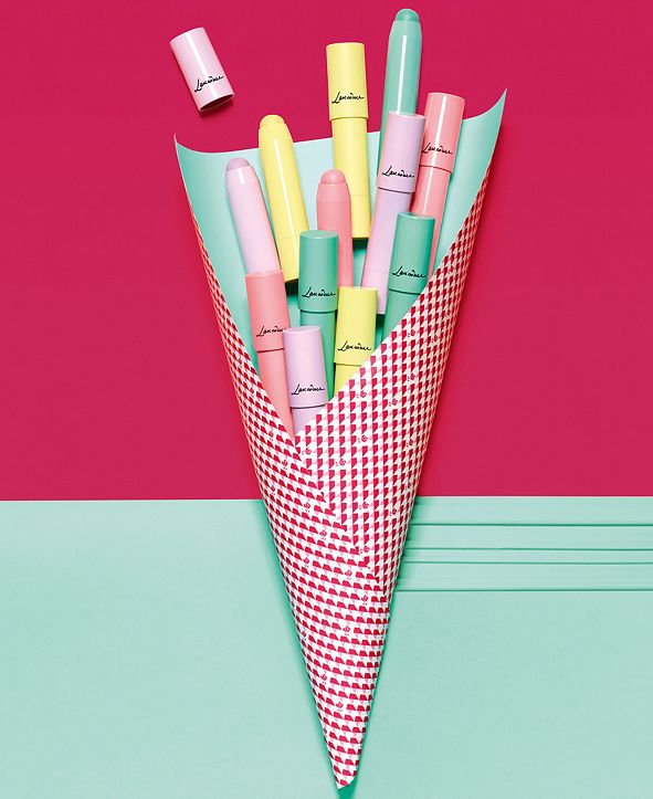 Lancome Spring Color Collection 2018