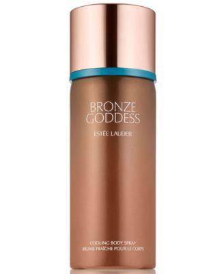 Bronze Goddess Cooling Body Spray, 5-oz.