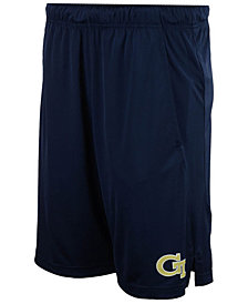 Nike Men's Georgia-Tech Fly Shorts 2