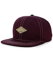 Top of the World Arizona State Sun Devils Diamonds Snapback Cap