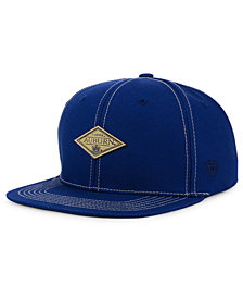 Top of the World Auburn Tigers Diamonds Snapback Cap