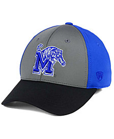Top of the World Memphis Tigers Division Stretch Cap