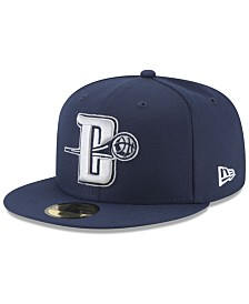 New Era Detroit Pistons City Series 59FIFTY FITTED Cap