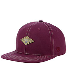 Top of the World Virginia Tech Hokies Diamonds Snapback Cap