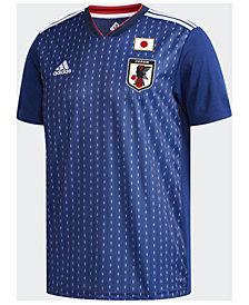 adidas Men's Japan National Team Home Stadium Jersey