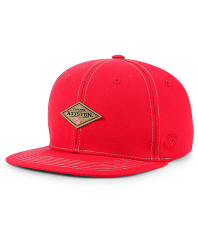 Top of the World Houston Cougars Diamonds Snapback Cap