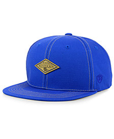 Top of the World Kentucky Wildcats Diamonds Snapback Cap