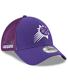 New Era Phoenix Suns City Series 39THIRTY Cap