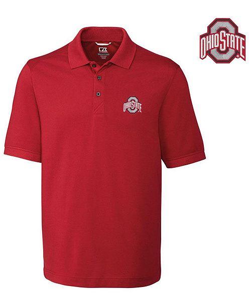Men's Ohio State Buckeyes Advantage Polo
