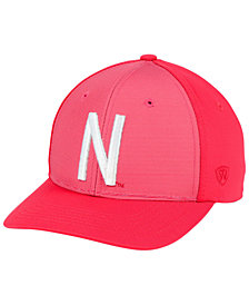 Top of the World Nebraska Cornhuskers Mist Cap