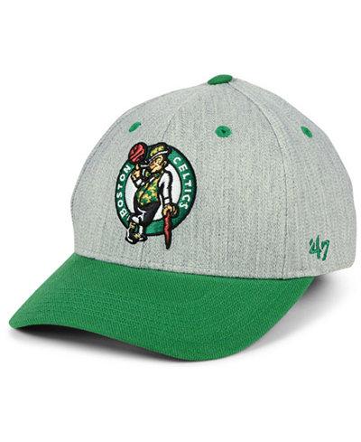 '47 Brand Boston Celtics Morgan Contender Cap