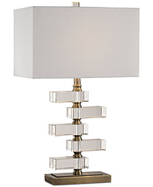 Uttermost Spilsby Table Lamp