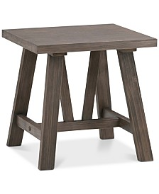 Baylie End Table, Quick Ship