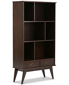 Ednie Wide Bookcase