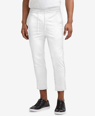 Drawstring Pant Kenneth Cole Reaction