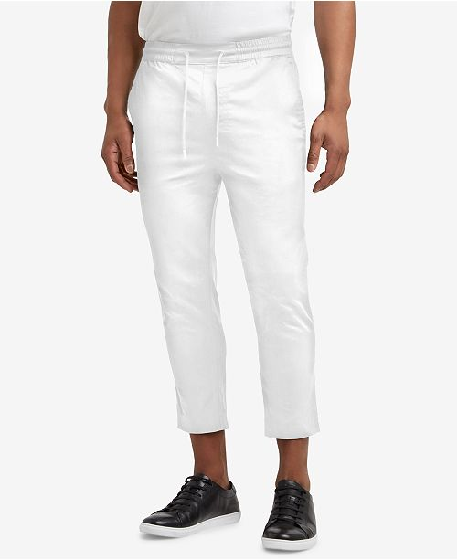 Drawstring Pant Kenneth Cole Reaction hXfUc