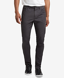Kenneth Cole.Brooklyn Slim-Fit Stretch Twill Pants