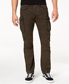 Superdry Men's Core Lite Ripstop Cargo Pants