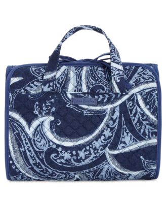 Vera Bradley Iconic Hanging Travel Organizer Handbags