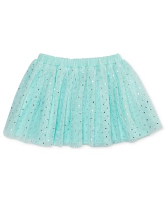 Image of First Impressions Printed Tutu Skirt, Baby Girls, Created for Macy's