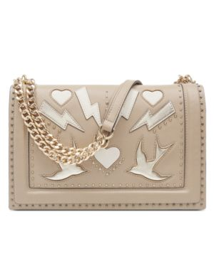 Nine West Inaya Small Shoulder Bag, Created for Macy's 5611260