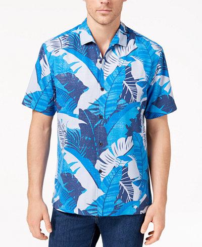 Tommy Bahama Men's Bayou Blues Shirt