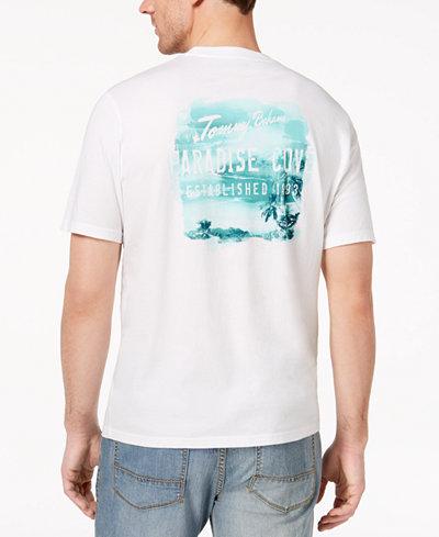 Tommy Bahama Men's Paradise Cove Graphic-Print T-Shirt