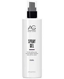 Spray Gel, 8-oz., from PUREBEAUTY Salon & Spa