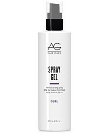 AG Hair Spray Gel, 8-oz., from PUREBEAUTY Salon & Spa