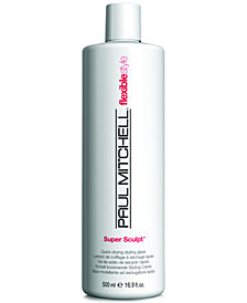 Paul Mitchell Flexible Style Super Sculpt, 16.9-oz., from PUREBEAUTY Salon & Spa
