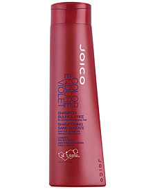 Joico Color Endure Violet Shampoo, 10.1-oz., from PUREBEAUTY Salon & Spa