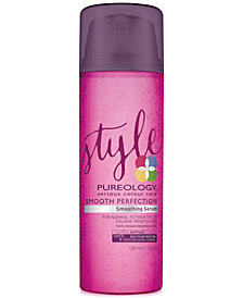Pureology Smooth Perfection Smoothing Serum, 5-oz., from PUREBEAUTY Salon & Spa