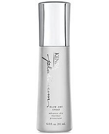 Kenra Professional Platinum Blow-Dry Spray, 6.8-oz., from PUREBEAUTY Salon & Spa