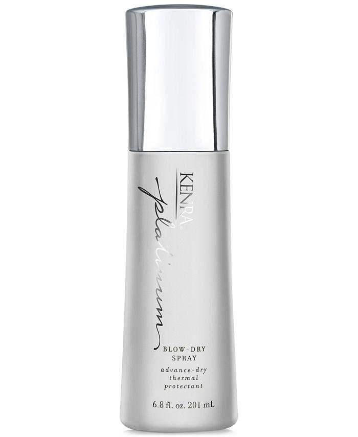 Kenra Professional - Platinum Blow-Dry Spray, 6.8-oz.