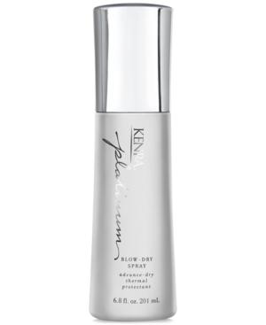 Kenra Professional Platinum Blow-Dry Spray, 6.8-oz, from Purebeauty Salon & Spa